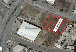 Foto de terreno comercial en venta en  , barrio del parque, monterrey, nuevo león, 13864387 No. 01