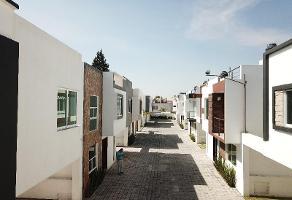 Foto de casa en venta en barrio del perdon 1, el palacio de bello horizonte, cuautlancingo, puebla, 0 No. 01