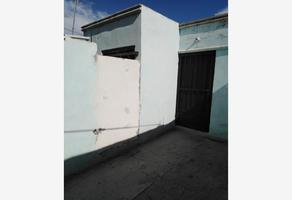 Foto de casa en venta en  , barrio del prado, monterrey, nuevo león, 15707321 No. 01