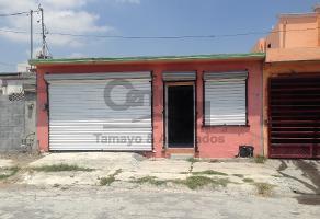 Foto de casa en venta en  , barrio del prado, monterrey, nuevo león, 0 No. 01