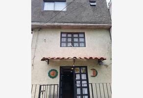 Foto de casa en venta en  , barrio el rosario, xochimilco, df / cdmx, 19266277 No. 01