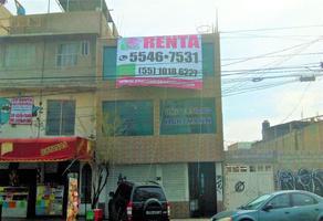 Foto de edificio en venta en  , barrio i, ecatepec de morelos, méxico, 18347546 No. 01