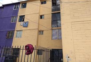 Foto de departamento en venta en  , barrio ii, ecatepec de morelos, méxico, 12828328 No. 01