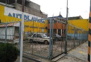 Foto de terreno habitacional en venta en  , barrio ii, ecatepec de morelos, méxico, 12828348 No. 01