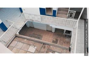 Foto de edificio en venta en  , barrio ii, ecatepec de morelos, méxico, 8984456 No. 01