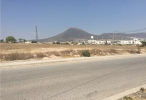 Foto de terreno habitacional en venta en  , barrio la cañada, huehuetoca, méxico, 0 No. 01
