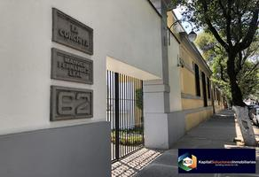 Foto de terreno habitacional en venta en  , barrio la concepción, coyoacán, df / cdmx, 13805927 No. 01