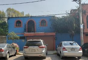 Foto de casa en venta en  , barrio la concepción, coyoacán, df / cdmx, 13890858 No. 01