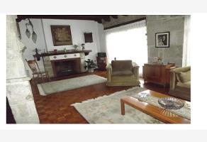 Foto de casa en venta en  , barrio la concepción, coyoacán, df / cdmx, 3592343 No. 01