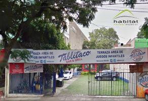 Foto de terreno comercial en venta en  , barrio la fama, tlalpan, df / cdmx, 0 No. 01