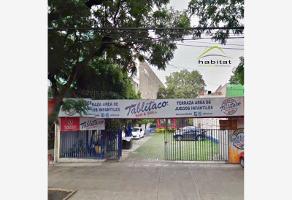 Foto de terreno comercial en venta en  , barrio la fama, tlalpan, df / cdmx, 7274387 No. 01