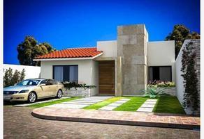 Foto de casa en venta en barrio la magadalena 1, la magdalena, tequisquiapan, querétaro, 16107236 No. 01