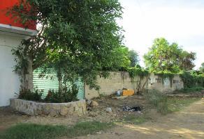 Foto de terreno habitacional en venta en barrio la poza 200, la zanja o la poza, acapulco de juárez, guerrero, 0 No. 01