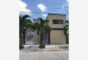 Foto de casa en venta en barrio maya 1, región 517, benito juárez, quintana roo, 0 No. 01
