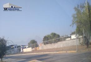Foto de terreno habitacional en renta en  , barrio mirasol i, monterrey, nuevo león, 17463197 No. 01