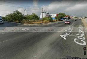 Foto de terreno comercial en venta en  , barrio mirasol i, monterrey, nuevo león, 0 No. 01
