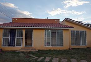 Foto de casa en venta en  , barrio morelos, san pablo etla, oaxaca, 0 No. 01
