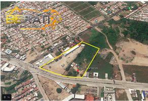 Foto de terreno habitacional en venta en  , nuevo salagua, manzanillo, colima, 18741417 No. 01