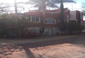 Foto de casa en venta en  , barrio pueblo nuevo, penjamillo, michoacán de ocampo, 20036902 No. 01