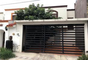 Foto de casa en venta en  , barrio puerta del sol, monterrey, nuevo león, 0 No. 01