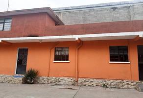 Foto de terreno habitacional en venta en  , barrio san antonio culhuacán, iztapalapa, df / cdmx, 0 No. 01