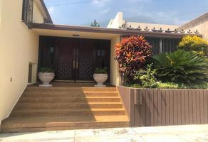 Foto de casa en renta en  , barrio san carlos 1 sector, monterrey, nuevo león, 0 No. 01