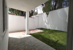 Foto de casa en renta en barrio san juan 1, san juan, tequisquiapan, querétaro, 0 No. 01