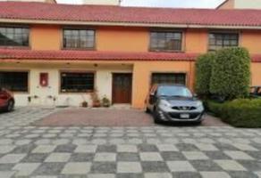 Foto de casa en venta en  , barrio san lucas, coyoacán, df / cdmx, 19057640 No. 01