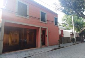 Foto de casa en venta en  , barrio san lucas, coyoacán, df / cdmx, 19204931 No. 01
