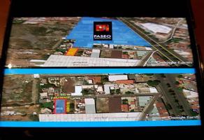 Foto de terreno habitacional en venta en  , barrio san marcos, xochimilco, df / cdmx, 0 No. 01
