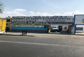 Foto de local en renta en  , barrio san marcos, xochimilco, df / cdmx, 0 No. 01