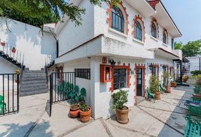 Foto de edificio en renta en  , barrio san marcos, xochimilco, df / cdmx, 0 No. 01