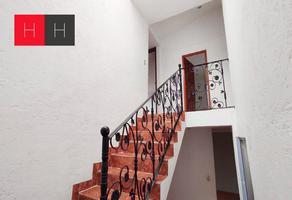Foto de casa en renta en barrio san pablo , cholula, san pedro cholula, puebla, 0 No. 01