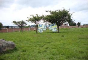 Foto de terreno habitacional en venta en barrio san pedro 001, san pedro, almoloya de juárez, méxico, 17114357 No. 01