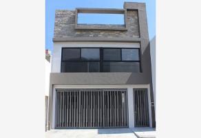 Foto de casa en venta en  , barrio san pedro 2 sector, monterrey, nuevo león, 0 No. 01