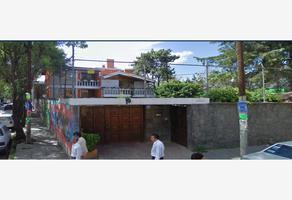 Foto de casa en venta en  , barrio san pedro, xochimilco, df / cdmx, 17814429 No. 01