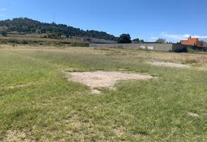 Foto de terreno habitacional en venta en  , barrio san sebastián, puebla, puebla, 17472322 No. 01