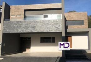 Foto de casa en venta en  , barrio santa isabel, monterrey, nuevo león, 13867473 No. 01