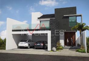 Foto de casa en venta en  , barrio santa isabel, monterrey, nuevo león, 13975891 No. 01