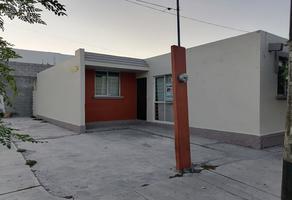 Foto de casa en renta en  , barrio santa isabel, monterrey, nuevo león, 0 No. 01
