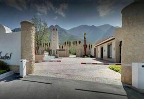 Foto de casa en venta en  , barrio santa isabel, monterrey, nuevo león, 20830650 No. 01