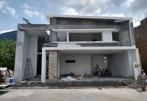 Foto de casa en venta en  , barrio santa isabel, monterrey, nuevo león, 20830654 No. 01