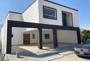 Foto de casa en venta en  , barrio santa isabel, monterrey, nuevo león, 0 No. 01