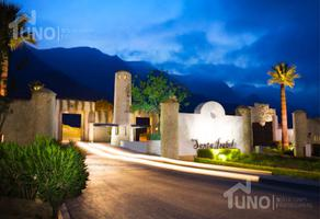 Foto de terreno habitacional en venta en  , barrio santa isabel, monterrey, nuevo león, 0 No. 01