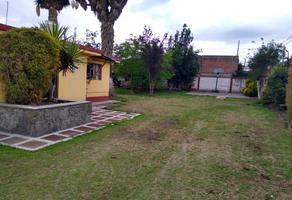 Foto de casa en venta en barrio santa maria , san pablo autopan, toluca, méxico, 0 No. 01