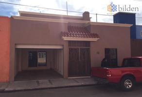 Foto de casa en venta en barrio tierra blanca , barrio tierra blanca, durango, durango, 9138492 No. 01