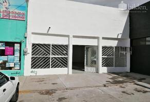 Foto de local en renta en  , barrio tierra blanca, durango, durango, 17676719 No. 01