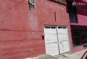 Foto de casa en renta en  , barrio tierra blanca, durango, durango, 0 No. 01