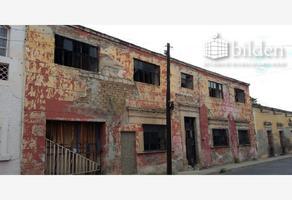 Foto de terreno comercial en venta en  , barrio tierra blanca, durango, durango, 6265975 No. 01