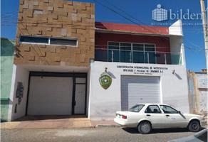 Foto de departamento en renta en  , barrio tierra blanca, durango, durango, 6940756 No. 01